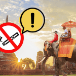 THAILAND: An important warning for tourists about the e-cigarette.