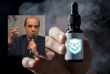 """מדע: ד""""ר Farsalinos היה אמון נוזלים אלקטרוניים בתעשיית הטבק יותר מאחרים"""