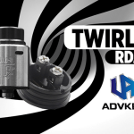 INFO BATCH : Twirl RDA (Advken)