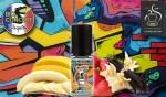 REVUE / TEST : Graffiti (Gamme Street Art) par Bio Concept