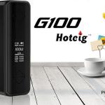INFO BATCH : G100 TC (Hotcig)