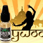 REVIEW / TEST: Bollywood (Classic Range) by Green Vapes