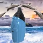 רבו / בדיקה: אטופאק דולפין קיט -