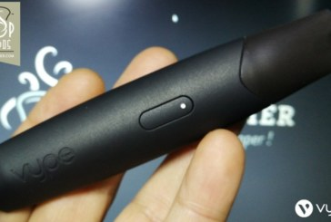 REVIEW / TEST: ePen 3 Discovery Kit by Vype