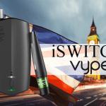 ROYAUME-UNI : BAT va lancer la Vype ISwitch pour concurrencer Juul et Iqos !