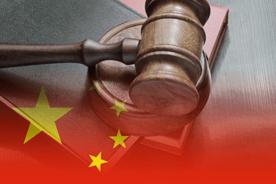 CHINA: ¡Legislación que aborda el fumar pero no los cigarrillos electrónicos!