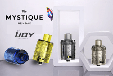 INFO BATCH : Mystique Mesh (Ijoy)