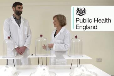 STUDY: בריאות הציבור אנגליה מדגים שוב את הפגיעה פחותה של סיגריה אלקטרונית.