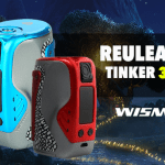 INFORMAZIONI SULLE LOTTE: Reuleaux Tinker 300W (Wismec)