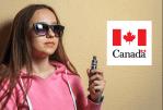 קנדה: עלייה של 75% בשימוש בסיגריות אלקטרוניות בקרב צעירים