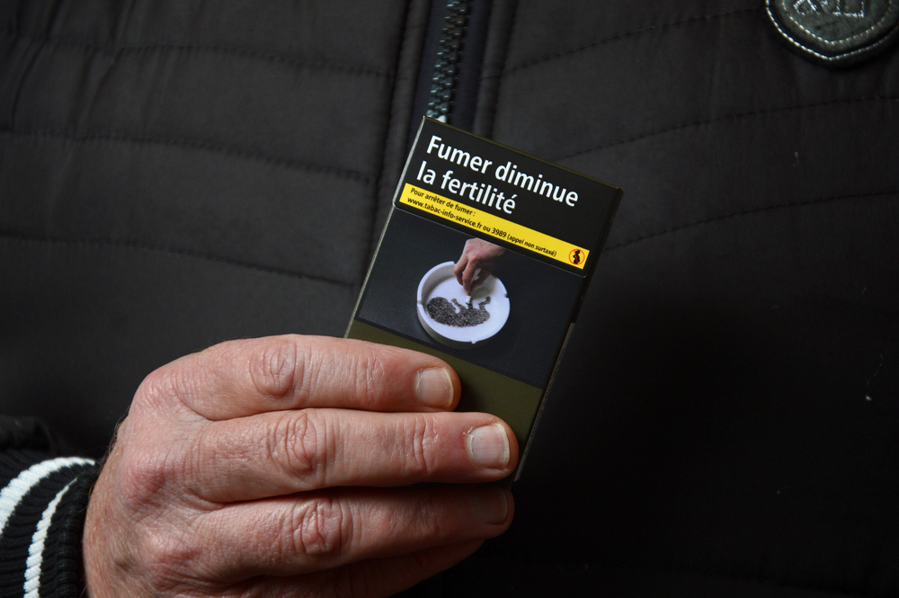 Новые законы по продаже табачных изделий сигареты орбита купить