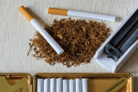 FRANCIA: un calo delle vendite di tabacco 13% in un anno!