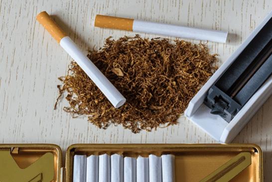 ΓΑΛΛΙΑ: Πτώση των πωλήσεων καπνού 13% σε ένα χρόνο!