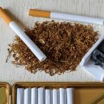 FRANCE : Une chute des ventes de tabac de 13% en un an !