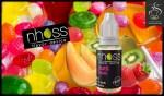 RECENSIONE / PROVA: Tutti Frutti di Nhoss