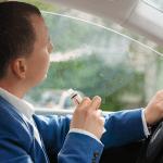 BELGIQUE : Le parlement flamand interdit de fumer et vapoter en voiture avec des enfants à bord.