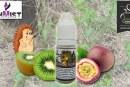 REVIEW / TEST: Igels Passion (Vaping Animals Range) von OhMist