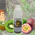 REVIEW / TEST: Igels Passion (Vaping Animals Range) von OhMist