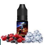 REVIEW / TEST: ASTRO V (GALACTIK-bereik) door FLAVOUR HIT