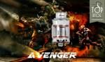 REVIEW / TEST: Avenger van Ijoy