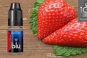REVUE / TEST: Mint Strawberry von blu