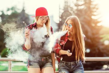 קנדה: סטודנטים מודאגים מהשימוש בסיגריות אלקטרוניות בבתי ספר.