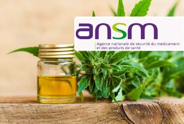 CANNABIDIOL : L'ANSM s'inquiète des produits vendus sur internet aux épileptiques