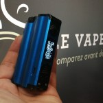 REVIEW / TEST: Topside Squonk 90W by Dovpo