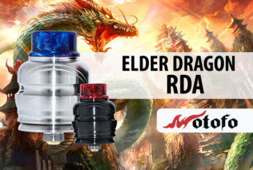 INFO BATCH : Elder Dragon RDA (Wotofo)