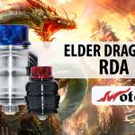 INFORMAZIONI SUL LOTTO: Elder Dragon RDA (Wotofo)