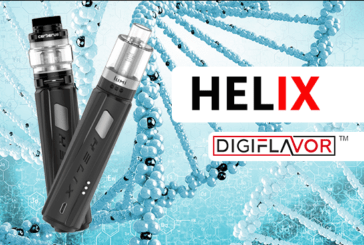 INFO BATCH : Helix (Digiflavor)