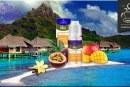 REVUE / TEST : Île de Fruits (Gamme les mix) par Cirro