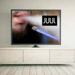 USA: 10 Million Dollars for the First TV Advertising Campaign of the Juul e-cigarette!