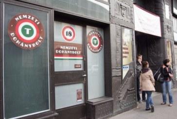 HONGRIE : Un report de la mise en place du paquet neutre de cigarette.