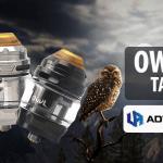 ΠΛΗΡΟΦΟΡΙΕΣ ΠΑΡΤΙΔΑΣ: Δεξαμενή κουκουβάγια 4ml (Advken)