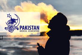PAKISTAN : Une association médicale demande l'interdiction de l'e-cigarette dans le pays !