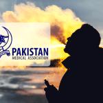ПАКИСТАН: Медицинская ассоциация призывает запретить электронные сигареты в стране