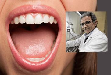 ESTUDIO: El cigarrillo electrónico podría promover infecciones fúngicas de la boca.