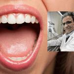 ETUDE : L'e-cigarette pourrait favoriser les infections fongiques de la bouche