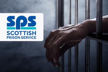 סקוטלנד: יותר מ 100 000 £ ערכות עבור בתי הכלא במדינה.