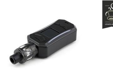 REVUE / בדיקה: Trantor IPV Kit על ידי Pioneer4you