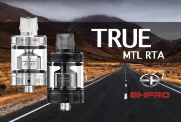 מידע נוסף: True MTL RTA (Ehpro)