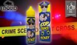 REVUE / בדיקה: פולי (טווח מיץ Cop) על ידי צרפת נוזלי