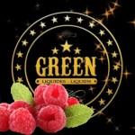 REVUE / TEST : Framboise (Gamme Classique) par Green Vapes