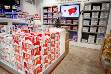 ANDORRE : Un tarif minimum du tabac afin de «limiter le trafic»