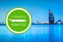 EMIRATOS ÁRABES UNIDOS: ¡Nueva ley anuncia el fin de la prohibición de los cigarrillos electrónicos!