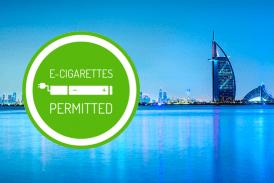 VEREINIGTE ARABISCHE EMIRATE: Neues Gesetz kündigt das Ende des E-Zigaretten-Verbots an!