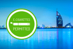 UNITED ARAB EMIRATES: New law announces the end of e-cigarettes ban!