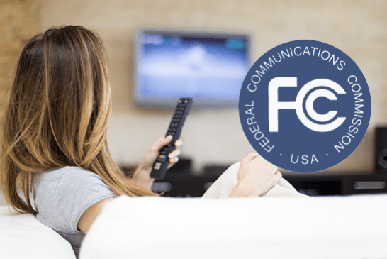 ETATS-UNIS : La FCC veut sévir contre la publicité sur l'e-cigarette !