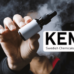 SWEDEN: Anti-poison center announces increased cases of poisoning with nicotine e-liquids